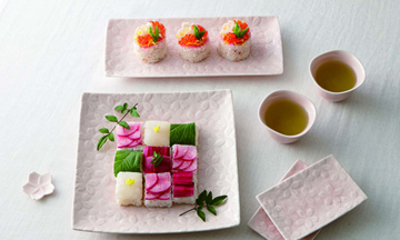 Japan/ Mino/ Miyama's Beautiful Tableware